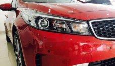 Bán Kia Cerato đời 2018, màu đỏ, giá chỉ 589 triệu giá 589 triệu tại Tp.HCM