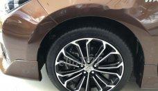 Bán ô tô Toyota Corolla Altis 2.0V đời 2014, màu nâu, giá chỉ 743 triệu giá 743 triệu tại Tp.HCM
