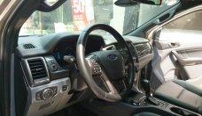 Bán ô tô Ford Everest 3.2 Titanium đời 2016, màu nâu, xe nhập giá 1 tỷ 695 tr tại Hà Nội