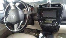 Cần bán xe Mitsubishi Attrage đời 2015, màu trắng, 420 triệu giá 420 triệu tại Đồng Nai