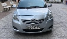 Cần bán xe Toyota Vios 1.5MT đời 2010, màu bạc, giá tốt giá 275 triệu tại Hà Nội