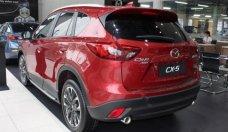 Bán Mazda CX 5 2.5 AT AWD đời 2017, màu đỏ giá 899 triệu tại Tp.HCM