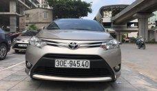 Xe Cũ Toyota Vios 2017 giá 550 triệu tại Cả nước