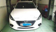 Bán Mazda 3 1.5AT sản xuất năm 2016, màu trắng  giá 613 triệu tại Tp.HCM