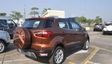 Bán ô tô Ford EcoSport năm sản xuất 2018, giá tốt giá 545 triệu tại Hà Nội