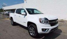Bán xe Chevrolet Colorado năm 2018, màu trắng, 624tr giá 624 triệu tại Hà Nội