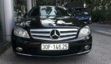 Bán xe Mercedes đời 2009, màu đen giá 485 triệu tại Hà Nội