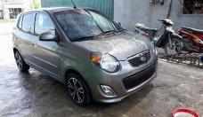 Bán ô tô Kia Morning năm sản xuất 2011, màu xám chính chủ, 182tr giá 182 triệu tại Hà Nội