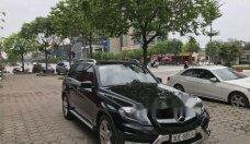 Thành Long Auto bán xe Mercedes GLK 250 năm 2014, màu đen giá 1 tỷ 299 tr tại Hà Nội