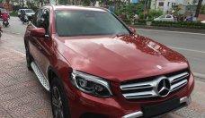 Bán Mercedes 250 4Matic năm 2016, màu đỏ giá 1 tỷ 750 tr tại Hà Nội