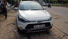 Bán xe Hyundai i20 Active 1.4 AT sản xuất 2015, màu trắng, nhập khẩu giá 522 triệu tại Hà Nội