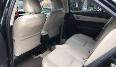 Bán Toyota Corolla Altis 1.8 năm sản xuất 2016, màu đen, giá 715tr giá 715 triệu tại Hà Nội