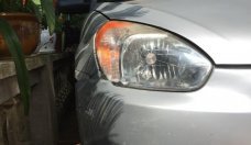 Cần bán lại xe Hyundai Verna 2008, màu bạc, xe nhập giá 270 triệu tại Thái Nguyên