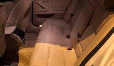Bán ô tô BMW 5 Series 520i năm sản xuất 2015, màu trắng, nhập khẩu nguyên chiếc số tự động giá 1 tỷ 600 tr tại Hà Nội