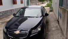 Bán Chevrolet Cruze LS 1.6 MT đời 2010, màu đen, giá 288tr giá 288 triệu tại Hà Nội