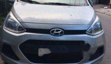 Bán ô tô Hyundai Grand i10 đời 2015, nhập khẩu nguyên chiếc, 290 triệu giá 290 triệu tại Tp.HCM