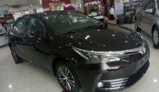 Cần bán xe Toyota Corolla altis đời 2018, màu đen giá 729 triệu tại Tp.HCM