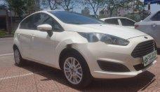 Bán xe Ford Fiesta đời 2014, màu trắng chính chủ, giá tốt giá 395 triệu tại Hà Nội