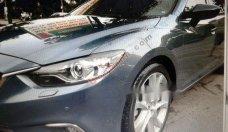 Bán Mazda 6 2.5 2015, màu đen chính chủ, giá tốt giá 730 triệu tại Đồng Nai