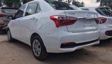 Bán ô tô Hyundai Grand i10 1.2 MT Base đời 2018, màu trắng, giá tốt giá 330 triệu tại Tp.HCM