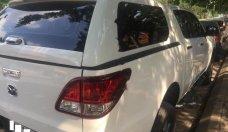 Cần bán lại xe Mazda BT 50 4X4 MT đời 2016, màu trắng, xe nhập giá 530 triệu tại Hà Nội