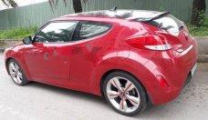 Cần bán lại xe Hyundai Veloster 2012, màu đỏ xe gia đình, giá 505tr giá 505 triệu tại Tp.HCM