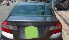 Cần bán xe Honda City 1.8 năm 2012 như mới, 540tr giá 540 triệu tại Tp.HCM