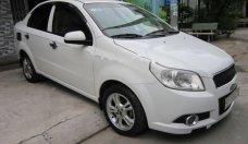 Cần bán Chevrolet Aveo năm 2015, màu trắng còn mới, 308 triệu giá 308 triệu tại Tp.HCM