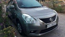 Cần bán lại xe Nissan Sunny sản xuất năm 2017, màu nâu giá 430 triệu tại Bình Dương