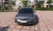 Bán Honda Civic 2.0 AT đời 2008, giá 300tr giá 300 triệu tại Hà Nội