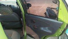 Bán xe Daewoo Matiz đời 2004, màu xanh cốm giá Giá thỏa thuận tại Hà Nội