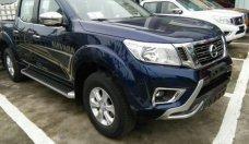 Bán Nissan Navara sản xuất 2018, màu xanh lam, nhập khẩu giá 669 triệu tại Hà Nội