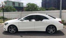 Bán Mercedes CLA 200 đời 2014, màu trắng  giá 980 triệu tại Tp.HCM