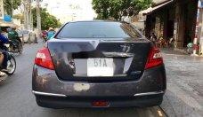 Bán ô tô Nissan Teana 2.0 năm 2009, màu đen còn mới, giá 490tr giá 490 triệu tại Tp.HCM