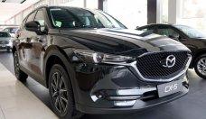 Cần bán Mazda CX 5 2.0 AT năm 2018, màu đen, giá cạnh tranh giá 899 triệu tại Tp.HCM