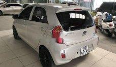 Cần bán xe Kia Morning đời 2014, màu trắng, 289 triệu giá 289 triệu tại Hà Nội