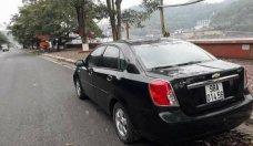 Cần bán xe Daewoo Lacetti năm 2004, màu đen, giá 142tr giá 142 triệu tại Hòa Bình