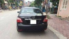 Chính chủ bán ô tô Toyota Vios 1.5E sản xuất 2009, màu đen giá 259 triệu tại Hà Nội