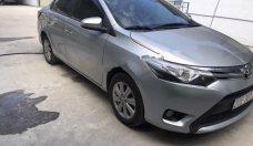 Bán xe Toyota Vios 1.5G đời 2016, màu bạc, giá 542tr giá 542 triệu tại Hà Nội