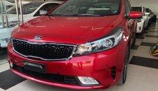 Bán xe Kia Cerato sản xuất năm 2016, màu đỏ chính chủ, giá chỉ 598 triệu giá 598 triệu tại Hà Nội