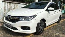Bán Honda City TOP sản xuất 2017, màu trắng, 625tr giá 625 triệu tại Tp.HCM