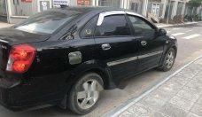 Bán Daewoo Lacetti sản xuất năm 2005, màu đen  giá 169 triệu tại Hà Nội