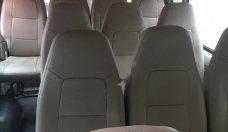 Cần bán xe Ford Transit Medium đời 2013, màu bạc số sàn giá 525 triệu tại Hà Nội