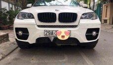 Cần bán xe BMW X6 đời 2009, màu trắng, giá tốt giá 850 triệu tại Hà Nội