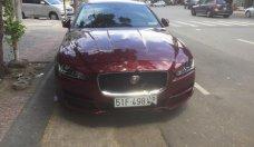 Bán Jaguar XE đời 2015, màu nâu, xe nhập giá 1 tỷ 550 tr tại Tp.HCM