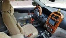 Cần bán lại xe Kia Cerato sản xuất 2007, màu trắng, giá tốt giá 200 triệu tại Hà Nội