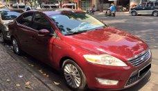 Đổi xe cần thanh lý xe Mondeo 2011, số tự động, màu đỏ siêu đẹp long lanh giá 395 triệu tại Tp.HCM