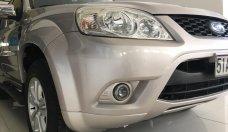 Bán Ford Escape 2012, màu ghi vàng. Xe chính hãng Ford giá 505 triệu tại Tp.HCM