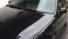 Bán xe Toyota Camry năm 1995, màu đen, giá tốt nhập khẩu nguyên chiếc giá 195 triệu tại Bình Dương