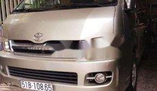 Cần bán xe Toyota Hiace sản xuất năm 2006, giá 220tr giá 220 triệu tại Tp.HCM